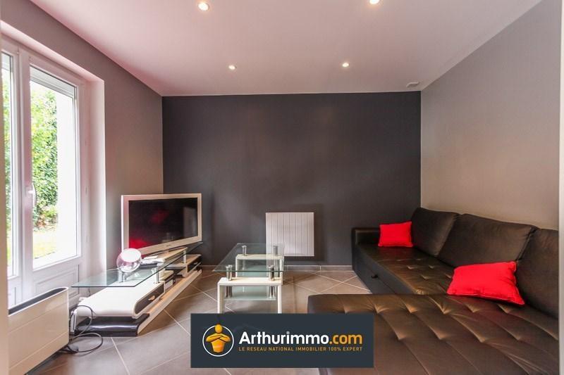 Sale house / villa Bouvesse quirieu 169000€ - Picture 3