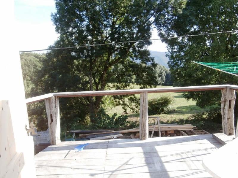 Vente maison / villa Mazamet 69000€ - Photo 2