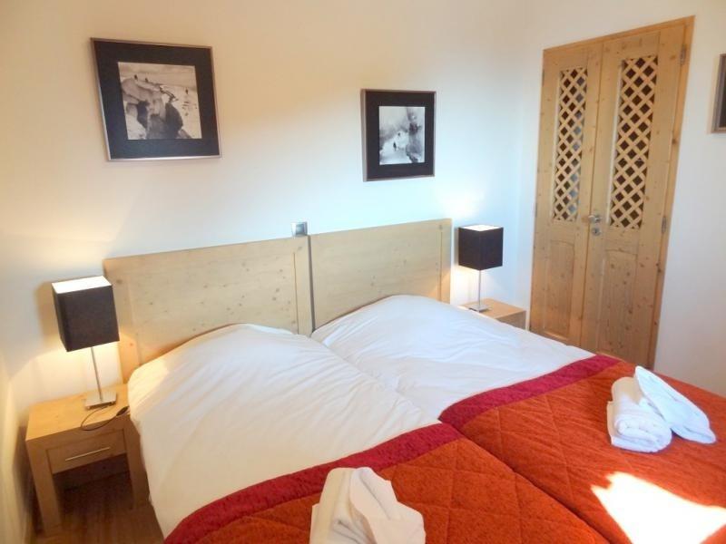 Vente de prestige appartement Montvalezan 283333€ - Photo 4