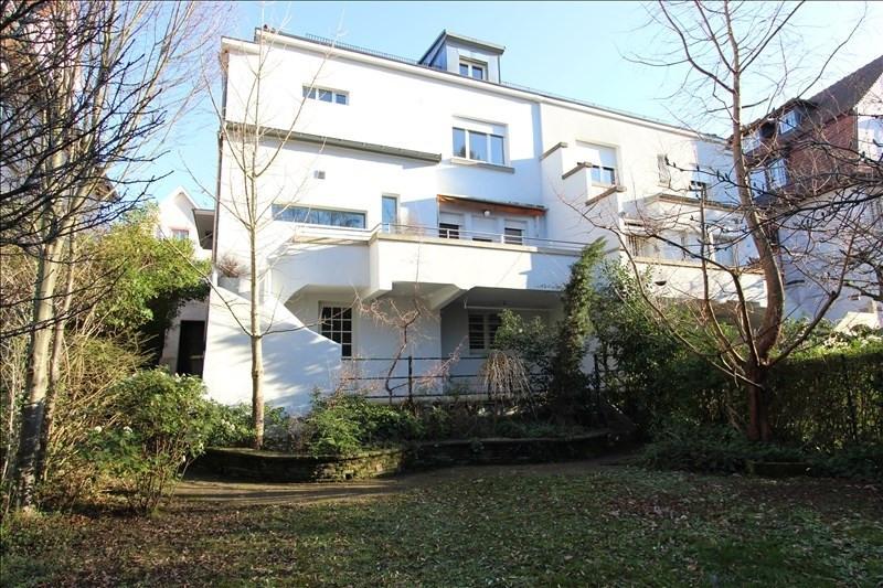 Location maison / villa Strasbourg 2400€ CC - Photo 1