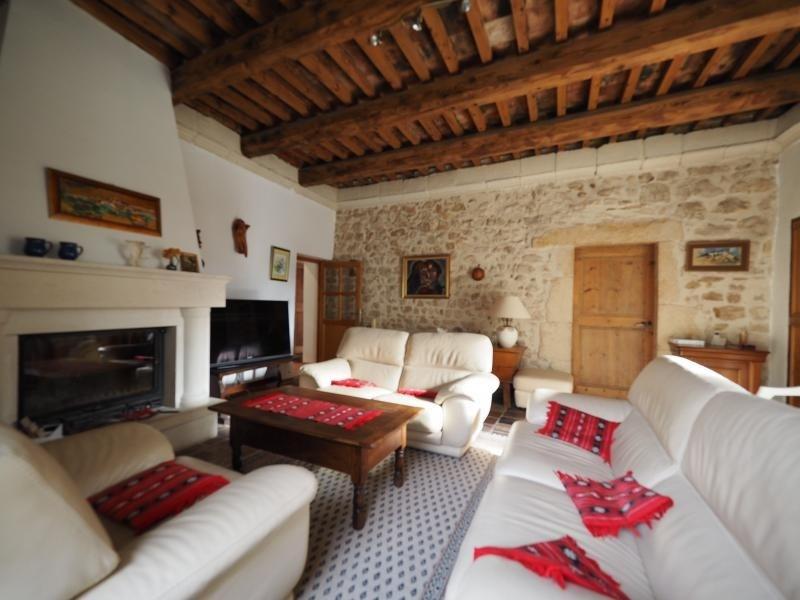 Vendita casa Goudargues 359000€ - Fotografia 2