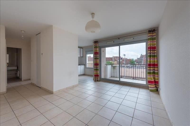 Vente appartement Dijon 122 000€ - Photo 1