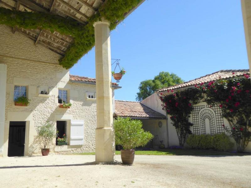 Sale house / villa Jarnac-champagne 379800€ - Picture 29