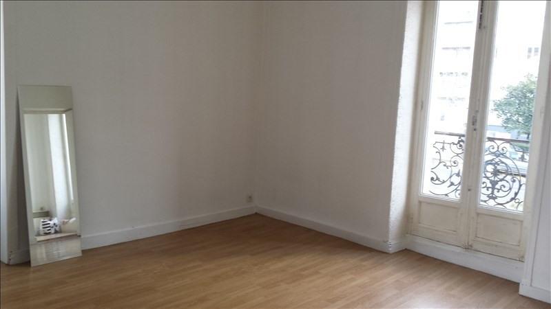 Location appartement Nantes 465€ CC - Photo 1