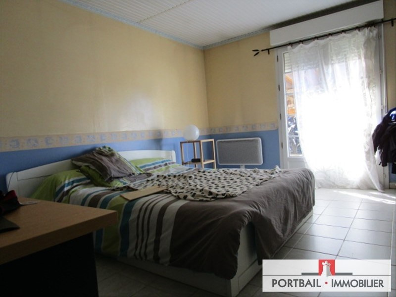 Sale house / villa St andre de cubzac 155000€ - Picture 5