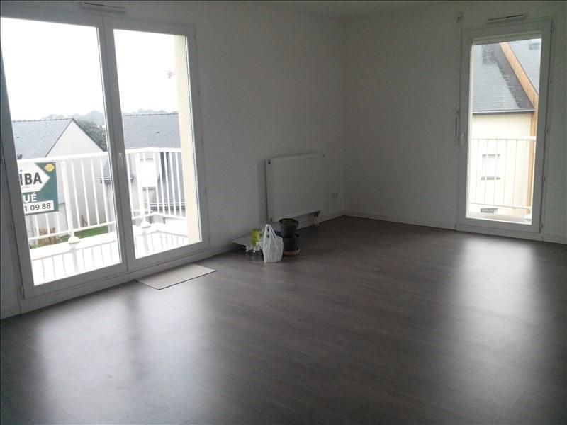 Location appartement Saint nazaire 680€ CC - Photo 2