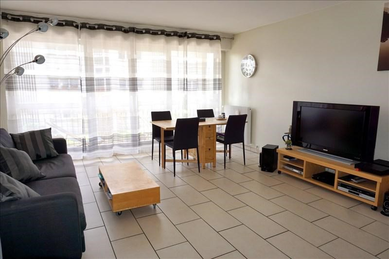 Vente appartement Eaubonne 259000€ - Photo 2