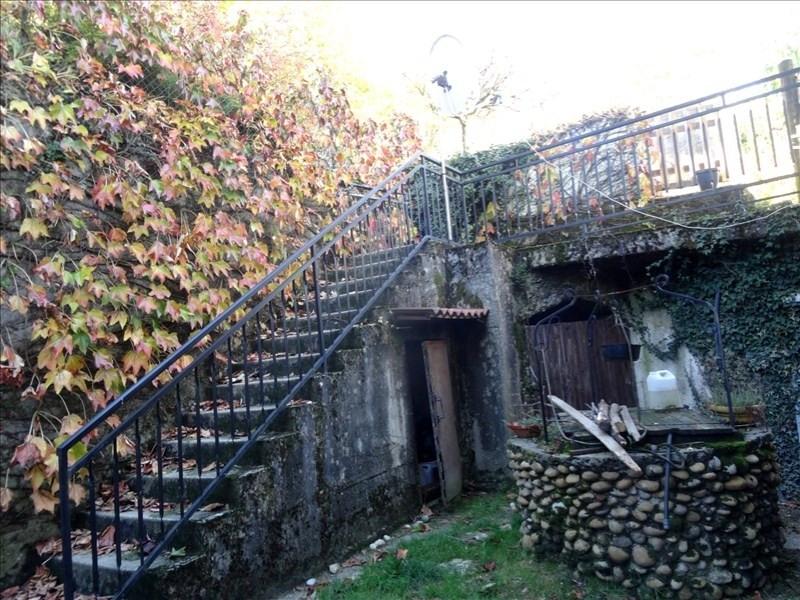 Sale house / villa St jean de bournay 220000€ - Picture 8