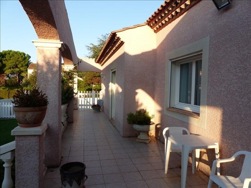 Vente maison / villa Beziers 445000€ - Photo 12