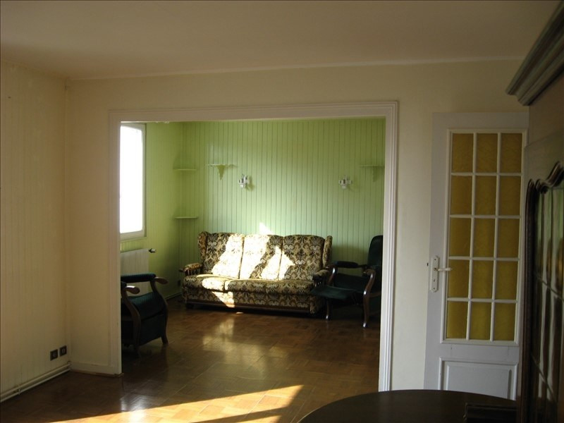 Sale apartment Grenoble 130 000€ - Picture 1