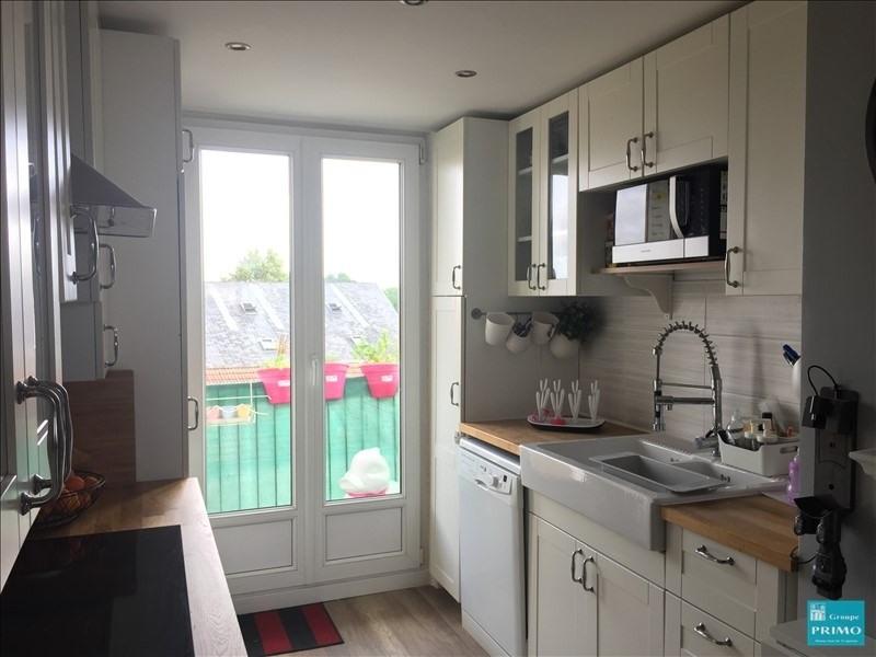 Vente appartement Wissous 215000€ - Photo 4