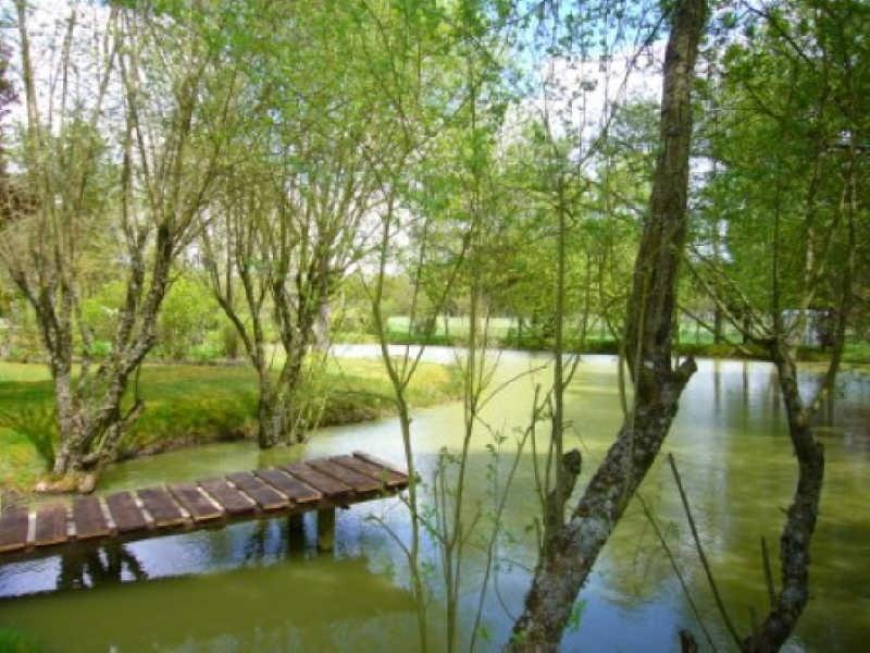 Vente maison / villa Pruniers en sologne 239400€ - Photo 1