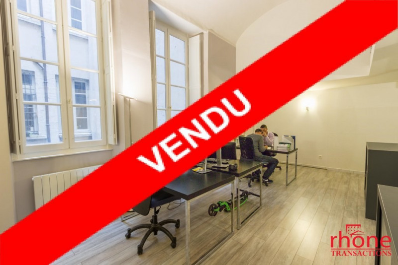 Vente boutique Lyon 1er 232 000€ - Photo 1