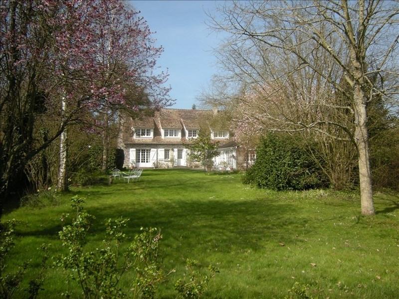 Vente maison / villa Montfort l amaury 875000€ - Photo 1
