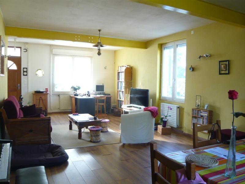 Location maison / villa Orvault 1082€ CC - Photo 2