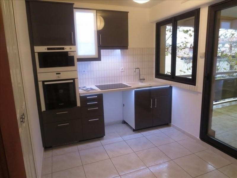 Sale apartment Montpellier 210 000€ - Picture 1