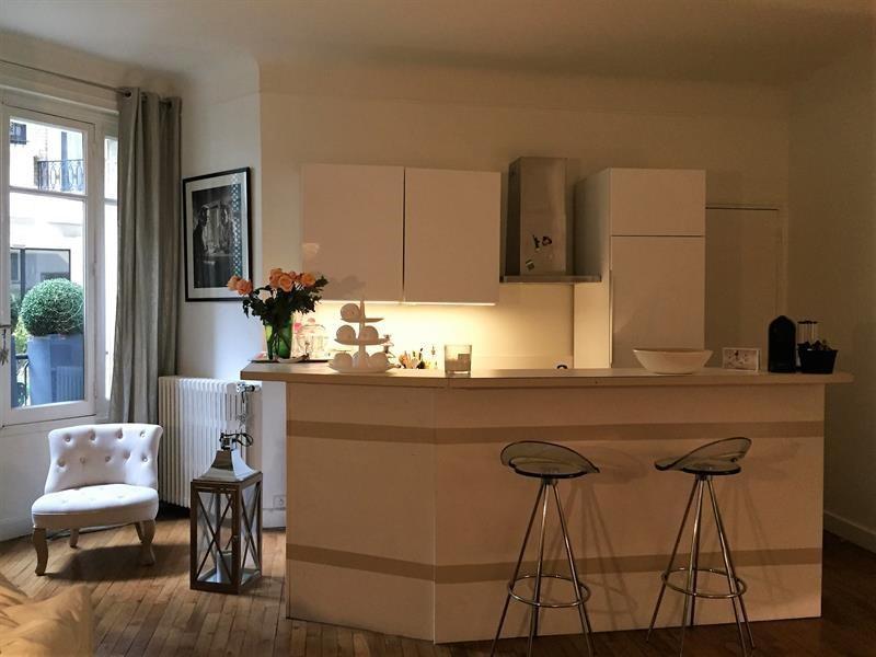 Location appartement Paris 16ème 2150€ +CH - Photo 2