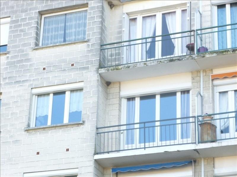 Sale apartment Soissons 46000€ - Picture 1