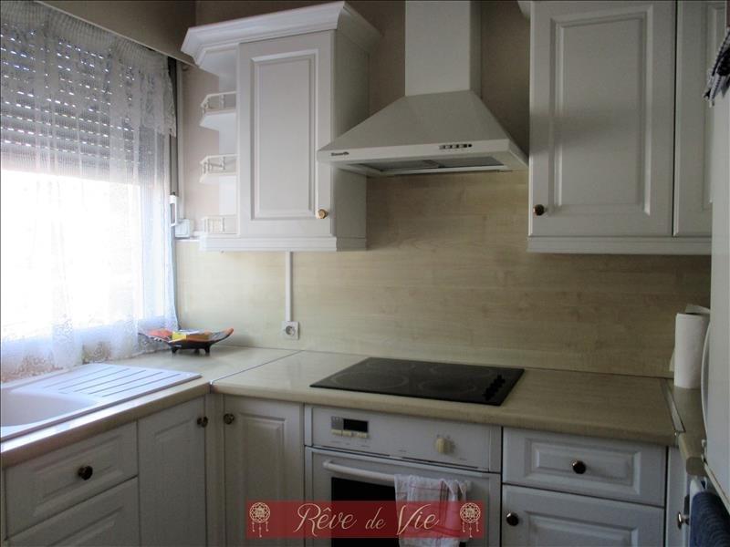 Vente appartement Le lavandou 350000€ - Photo 4