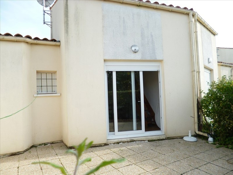 Vente maison / villa St denis d oleron 152 500€ - Photo 6