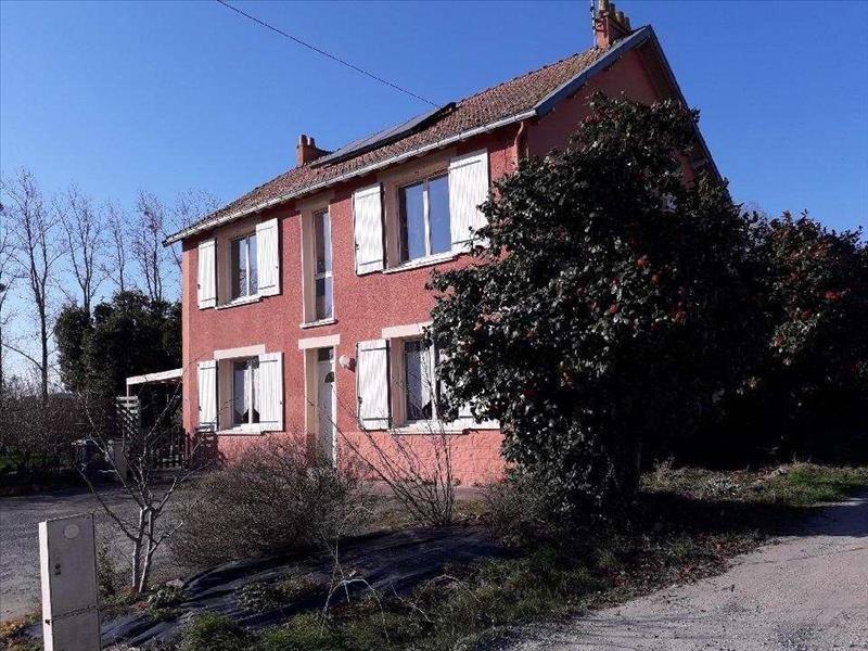 Vente maison / villa La planche 238900€ - Photo 1