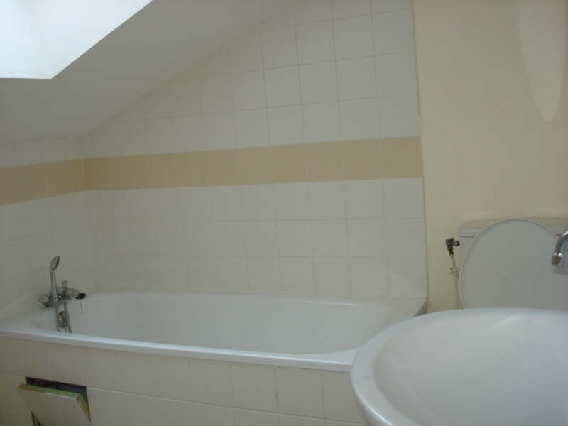 Rental apartment Limoges 270€ CC - Picture 3