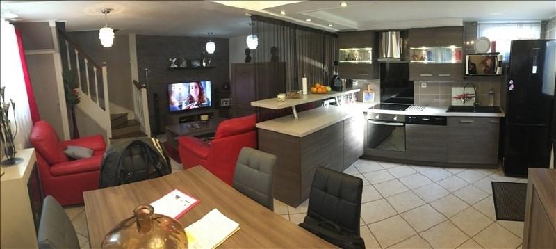 Vente maison / villa Villeneuve st georges 274000€ - Photo 2