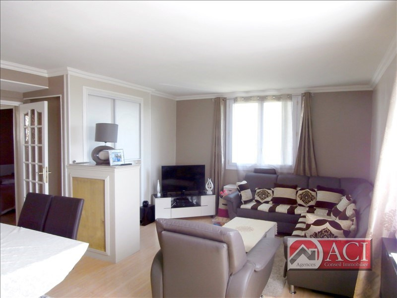 Vente appartement Epinay sur seine 148 400€ - Photo 1