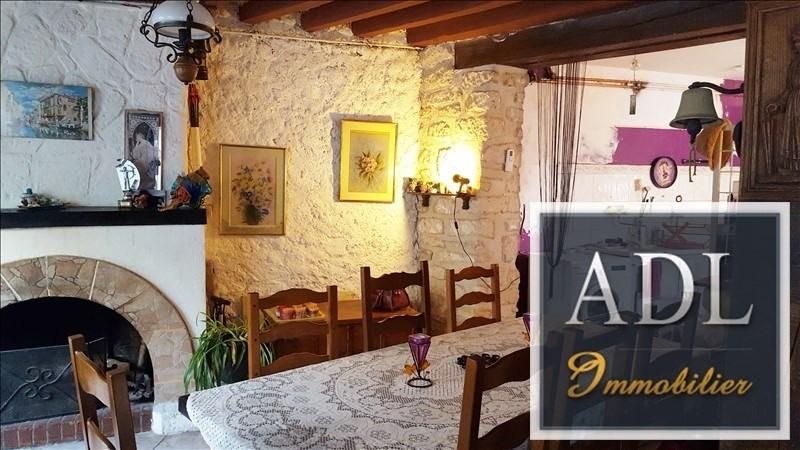Sale house / villa Boran sur oise 199000€ - Picture 1