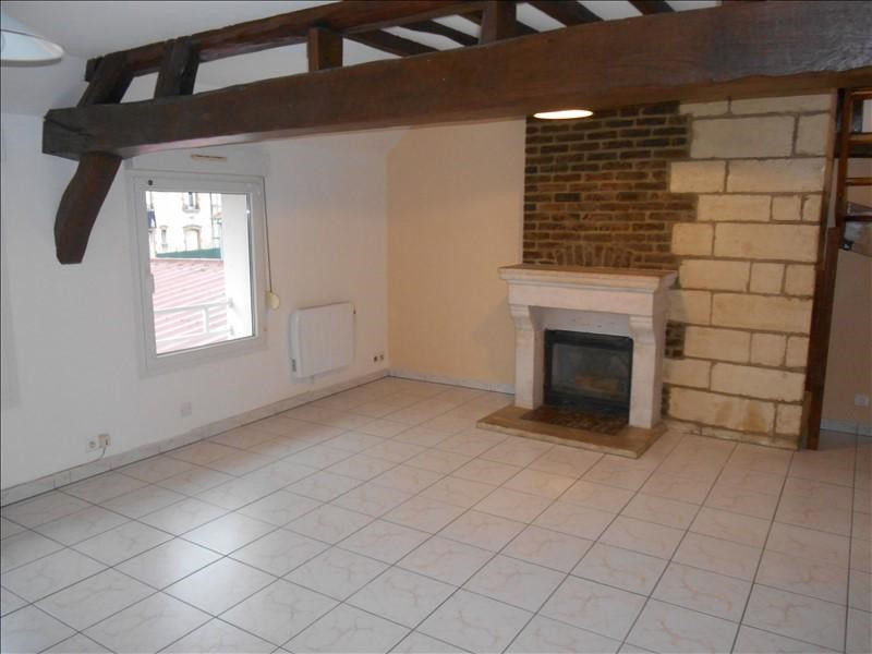 Rental apartment Troyes 490€ CC - Picture 2