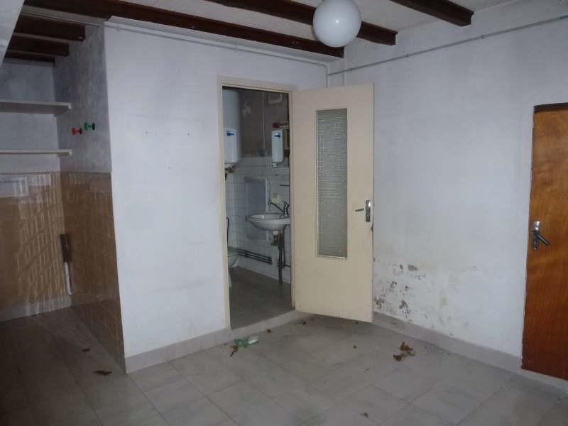 Vendita casa St beron 75000€ - Fotografia 6