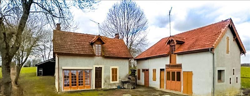 Vente maison / villa Garlin 103000€ - Photo 1