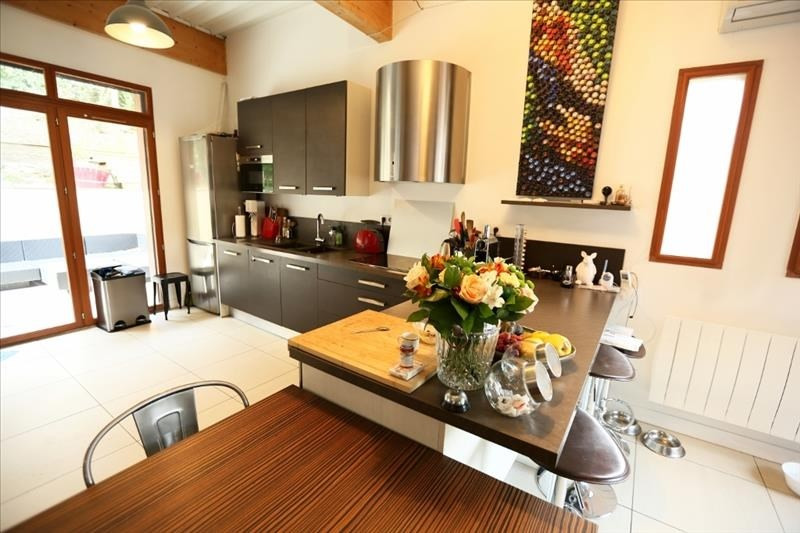 Vente de prestige maison / villa St germain en laye 1075000€ - Photo 5