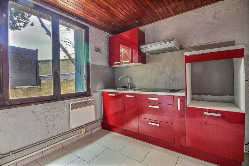 Vente maison / villa Bouillargues 159600€ - Photo 4