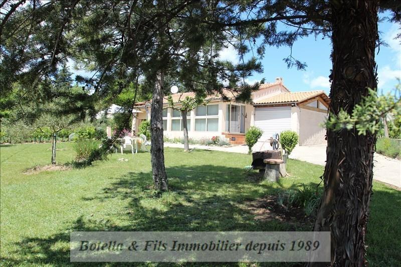 Venta  casa Banne 240000€ - Fotografía 1
