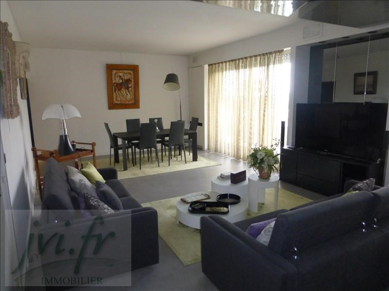 Vente appartement Montmorency 364 000€ - Photo 6