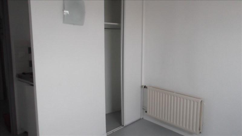 Rental apartment Strasbourg 465€ CC - Picture 4