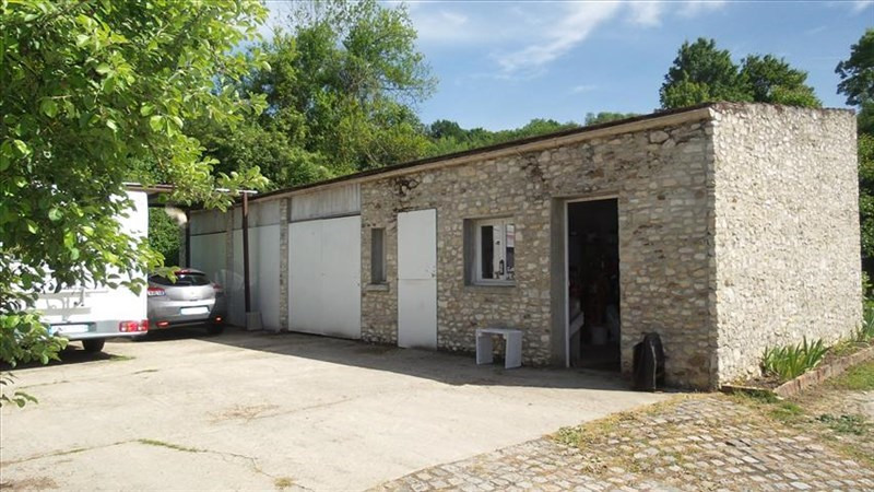 Vente maison / villa Chateau thierry 119000€ - Photo 8