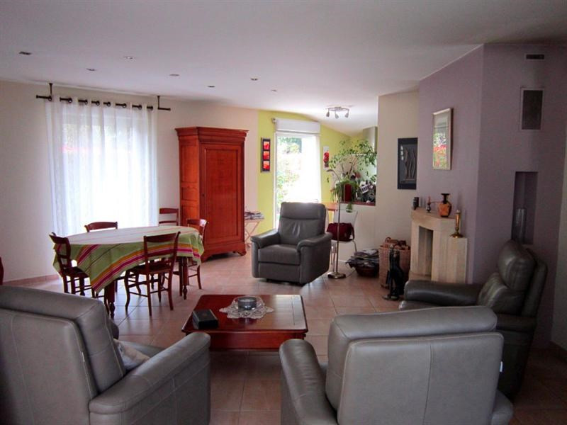 Vente de prestige maison / villa Saint palais sur mer 564300€ - Photo 7