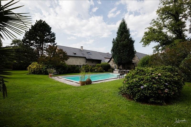 Vente de prestige maison / villa Ogeu les bains 416000€ - Photo 2
