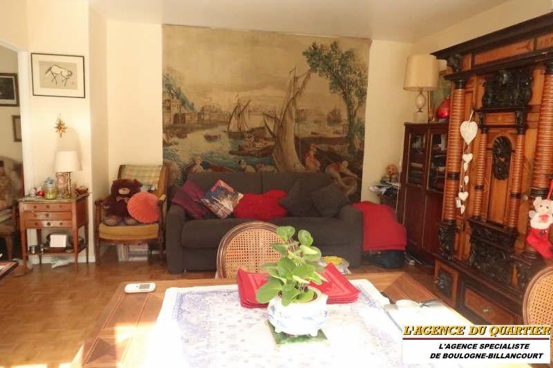 Vente appartement Boulogne billancourt 253500€ - Photo 5