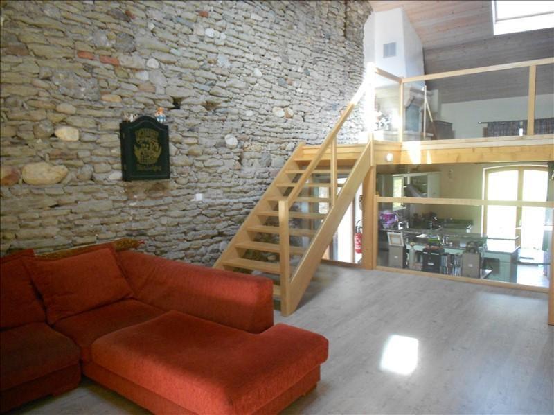Sale house / villa Seyssel 399000€ - Picture 2
