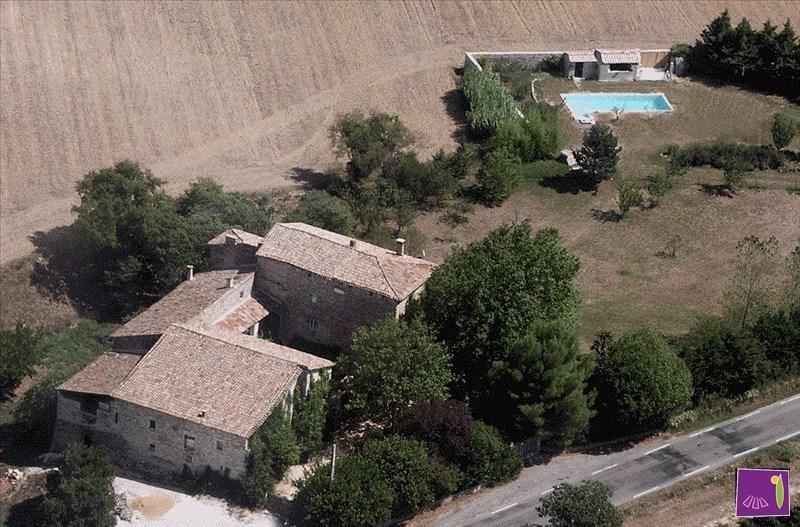 Vente de prestige maison / villa Uzes 799000€ - Photo 10