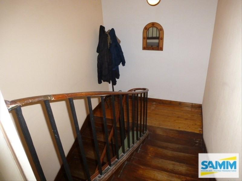 Sale apartment Maisse 159000€ - Picture 5