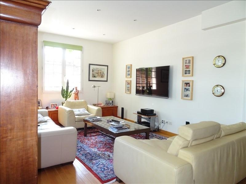 Venta  casa Marly le roi 895000€ - Fotografía 8