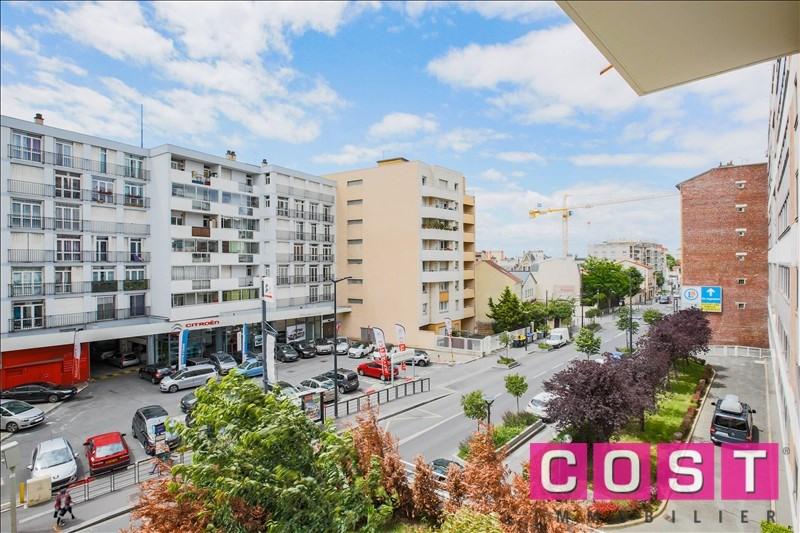 Venta  apartamento Asnieres sur seine 394000€ - Fotografía 6