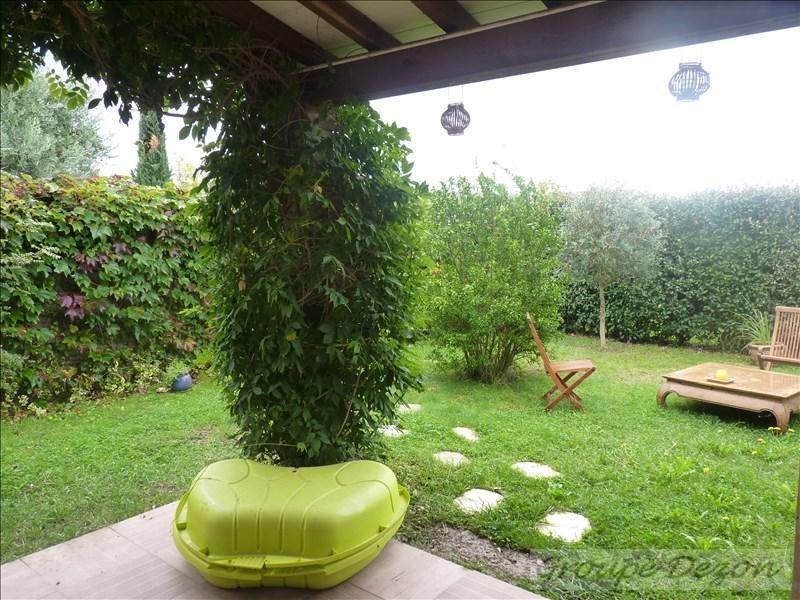 Vente maison / villa Castelginest 232000€ - Photo 7