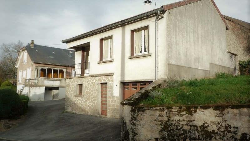 Sale house / villa St sulpice lauriere 49000€ - Picture 2