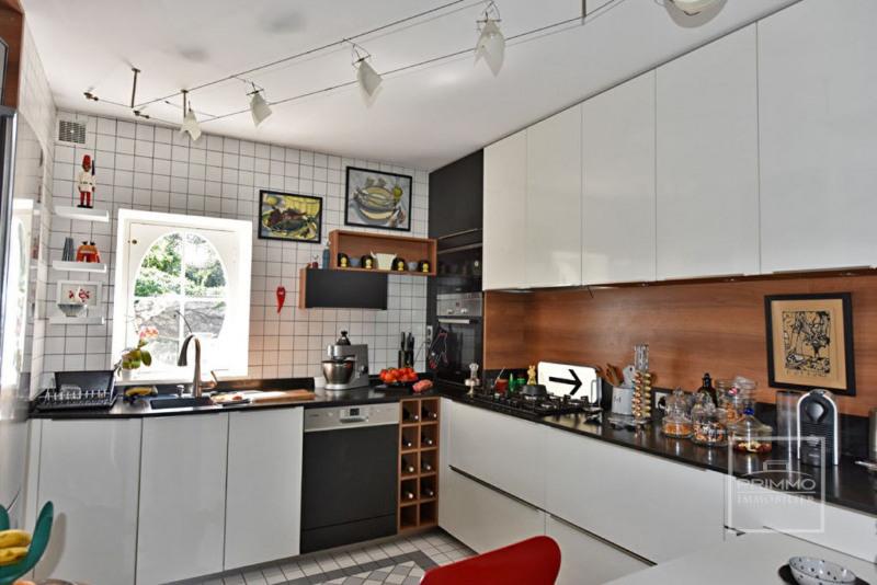 Vente de prestige maison / villa Collonges au mont d'or 895000€ - Photo 8