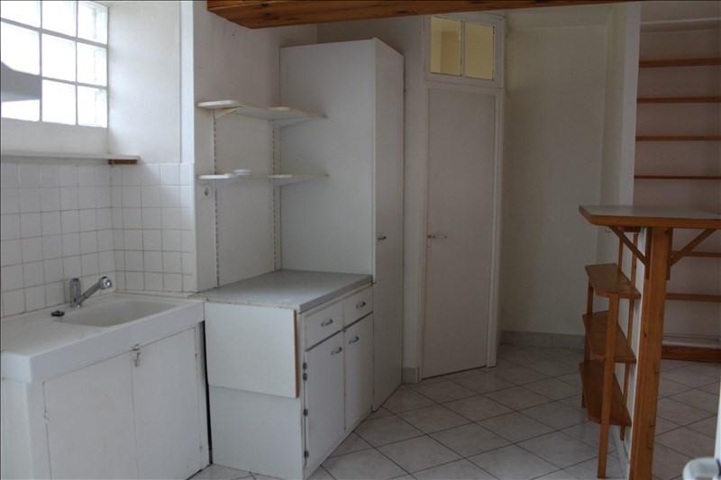 Rental house / villa Charmoy 480€ CC - Picture 5